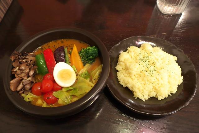 Kanakoのスープカレー屋さん_02