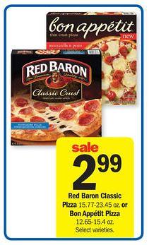 Red baron coupons printable