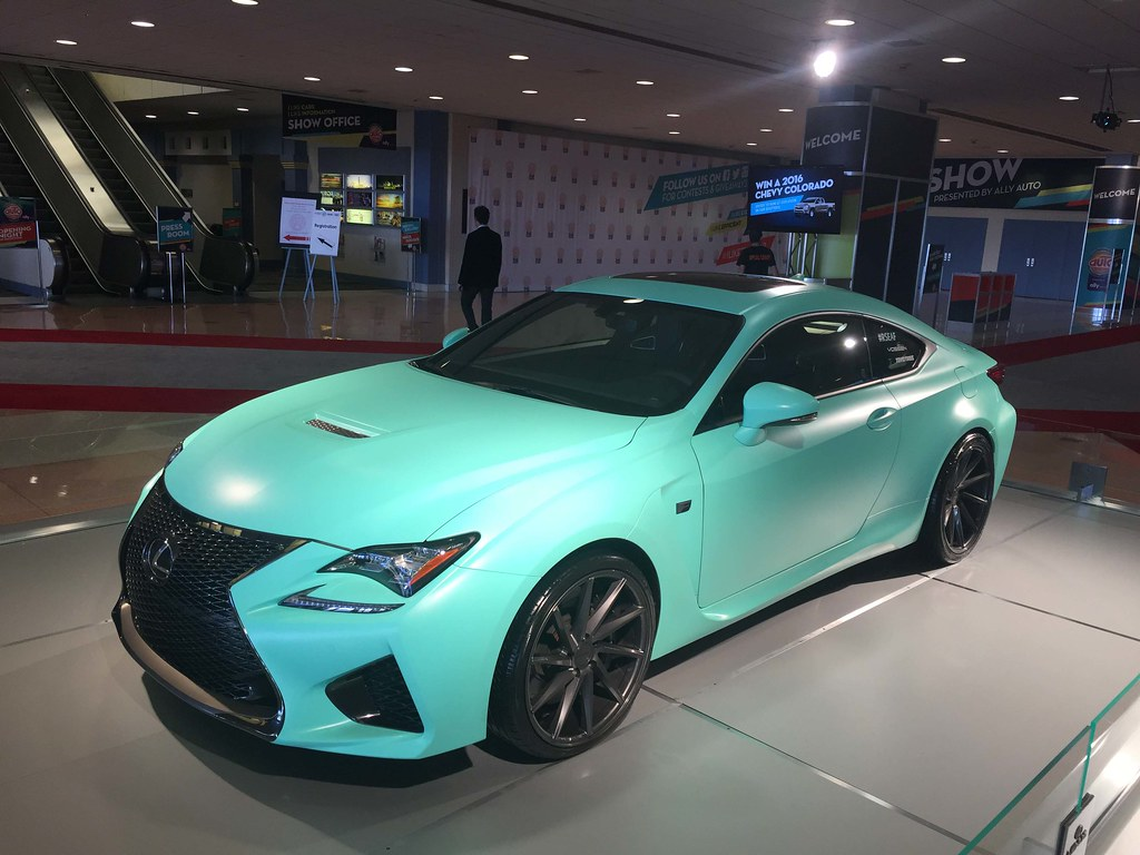 45th Annual Miami International Auto Show
