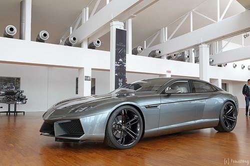 Museo Lamborghini 126