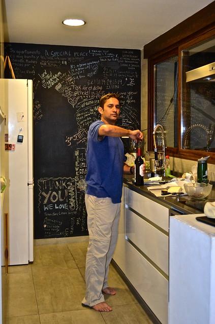 kitchen - Granada, Spain - Roomorama Vacation Rentals