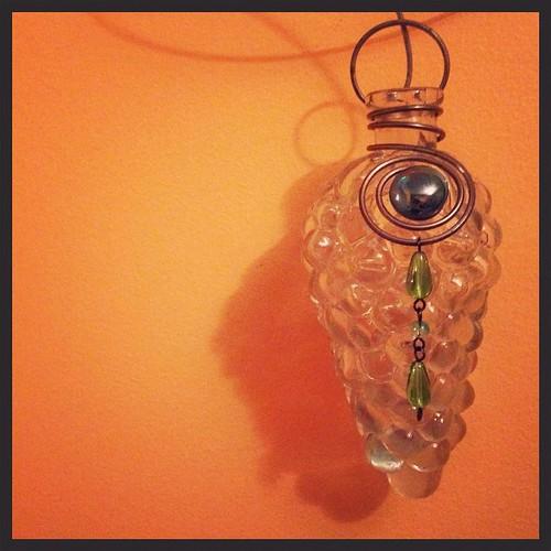 November 16 - Bottle