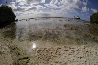 Alofi (Niue) - October 2015