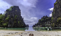El Nido in my mind