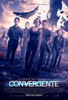 Assistir A Série Divergente Convergente Dublado e Legendado