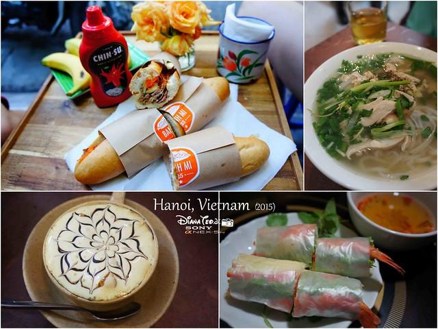 Vietnam 05 - Hanoi Food
