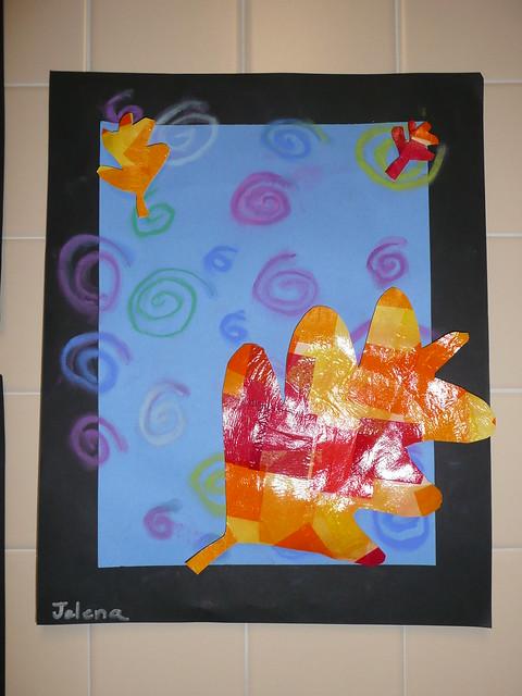 Art: 3rd grade