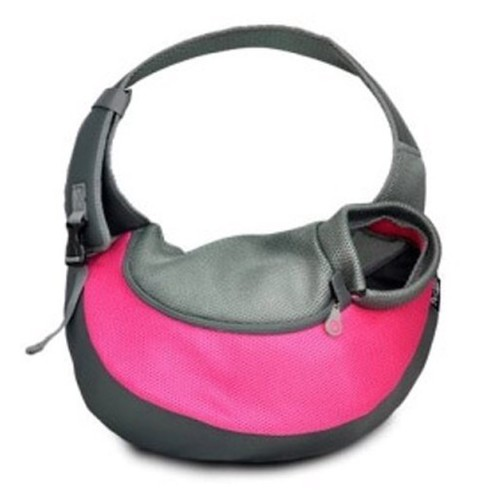 Europe Bernini Sarah Crazy Paws Carry Bag for Cats and Dogs