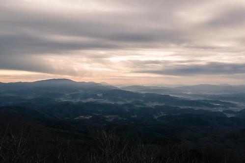 Fukushima. Tohoku. Morning.