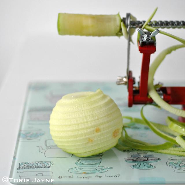 Tala Apple Peeler, Corer And Slicer 4
