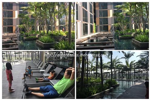 Crowne Plaza Staycation
