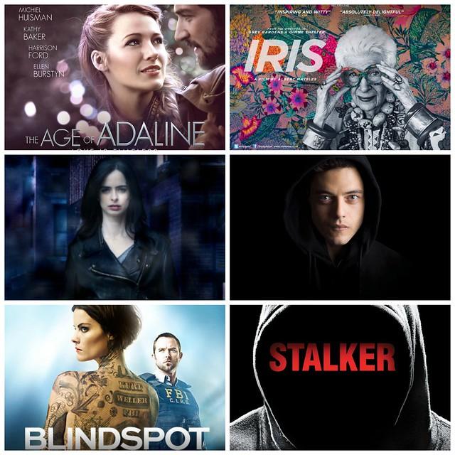 films & series 7