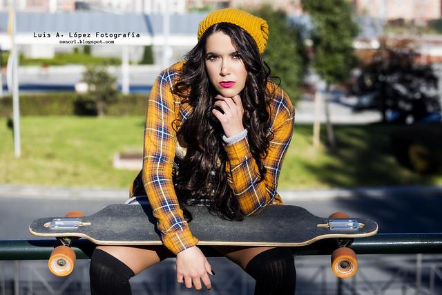 Sesión SkatePark