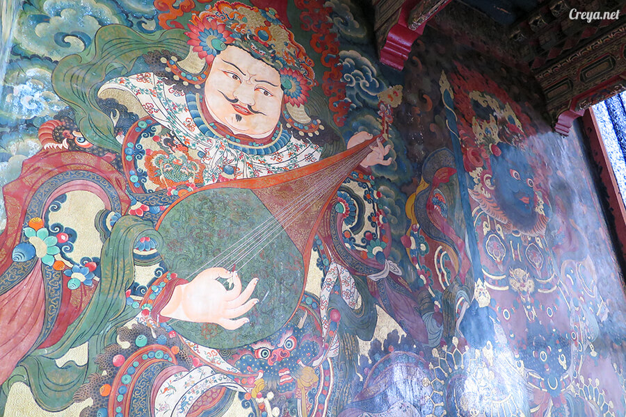 2015.12.04▐ Tibet 西藏踢北去 ▐ 藏人的精神殿堂布達拉宮,但或許不只我們高山反應沒精神…19.jpg