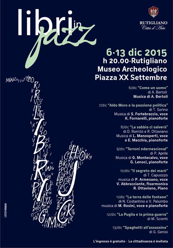 Rutigliano- libri in jazz