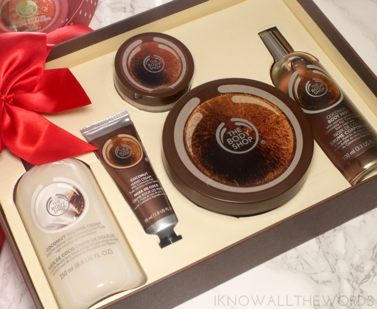 the body shop holiday 2015 coconut premium selection (1)