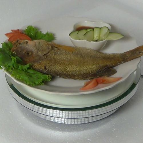 財神迎有魚