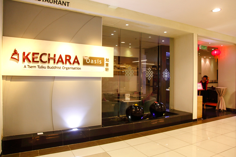 Kechara Oasis Viva Home Cheras