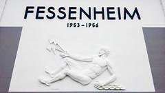 Fessenheim hydropowerplant