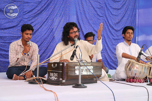 Devotional song by Dev Dildar and Saathi from Ludhiana, Punjab