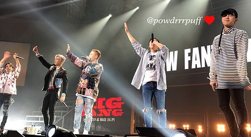 BIGBANG Fan Meeting Honolulu 2016-10-22 (16)