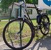 NSU Fahrrad mit Hilfsmotor