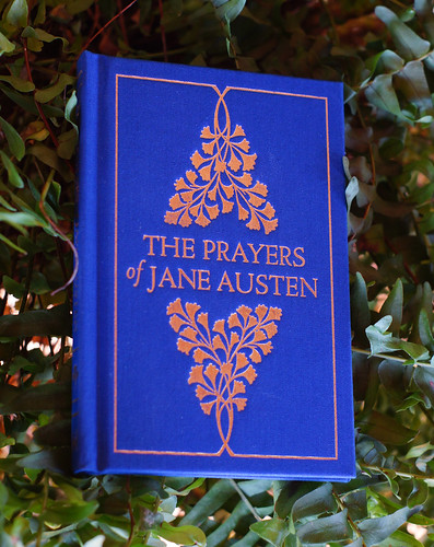 The Prayers of Jane Austen 1