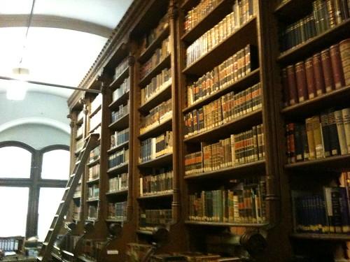 magic library, landschule pforta