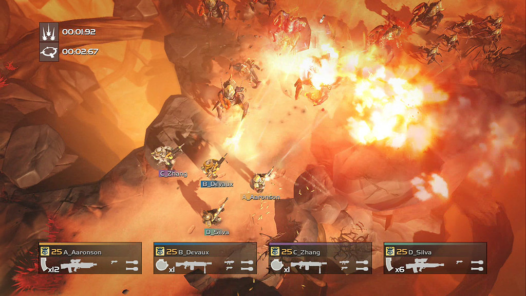 Helldivers Super-Earth Ultimate Edition