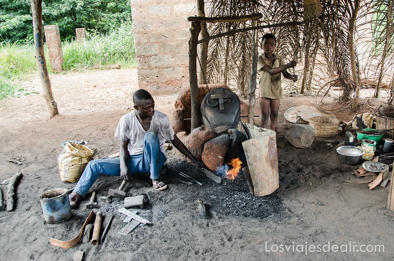 Patrimonio de la humanidad de Benin