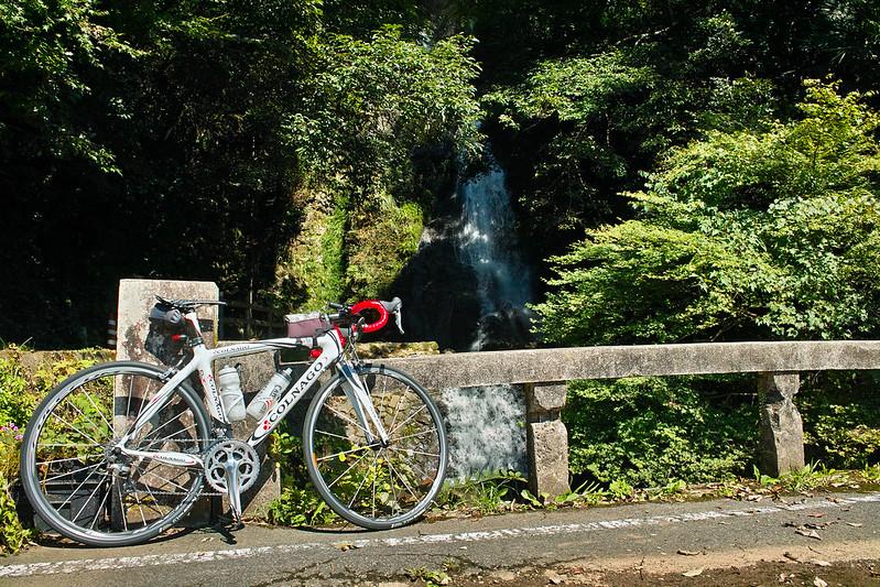 沢柳の滝 #1