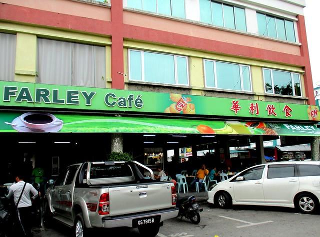 Farley Cafe Sibu