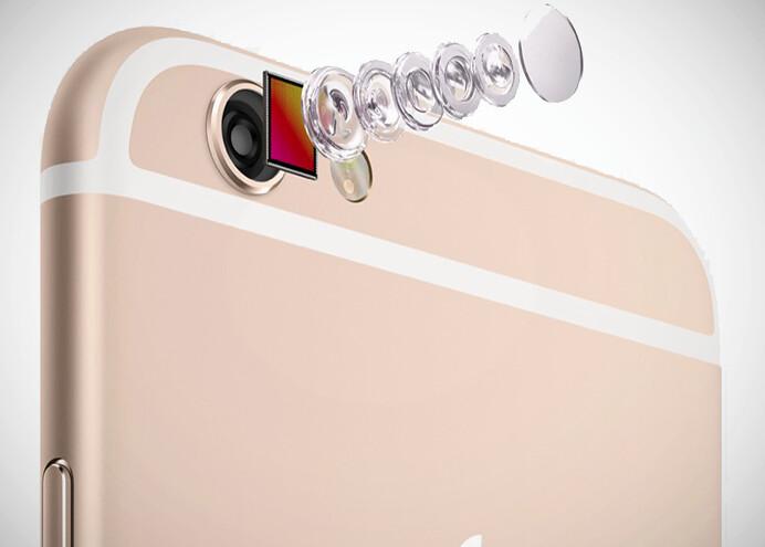 El Domingo 30 y el iPhone 6S