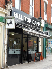 Picture of Hilltop Cafe, SE26 5QW