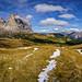 Dolomite Alps - Explored by Achim Thomae