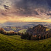 Up the hill by Chrisnaton