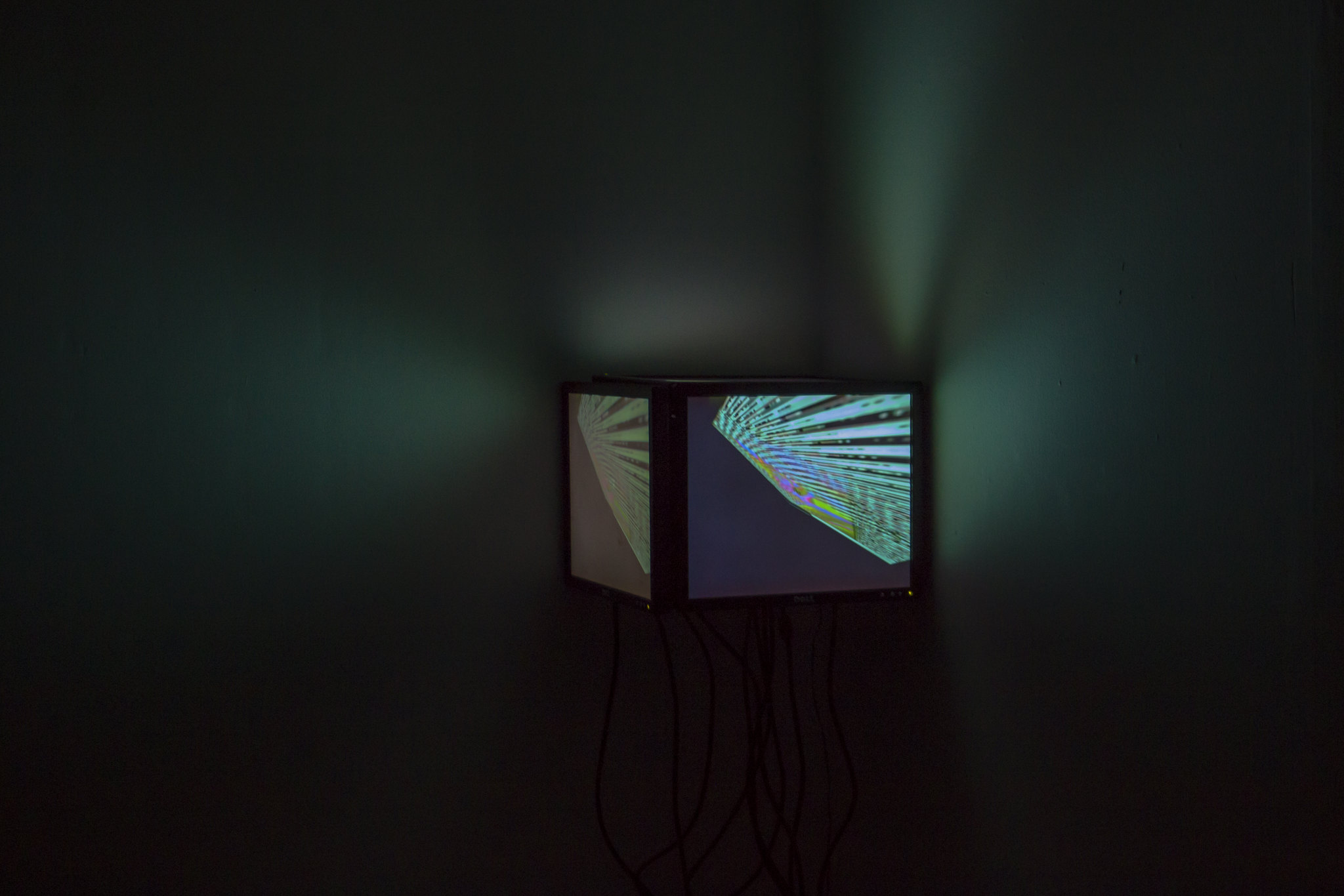 Video Cube - Henry Driver - 17