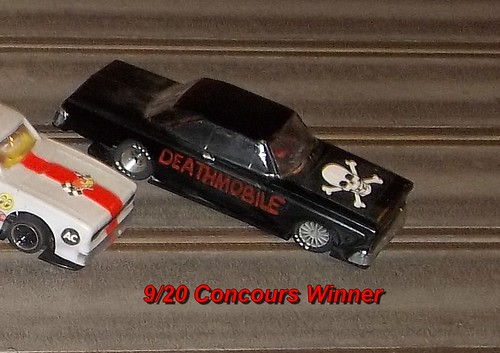 Charlestown, NH - Smith Scale Speedway Race Results 09/20 21394604369_7602708cc1