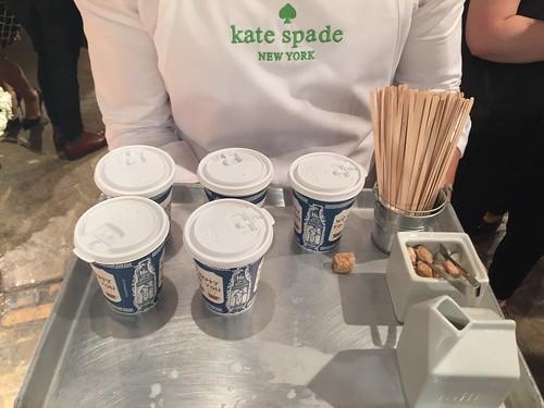 Kate Spade NYFW SS16