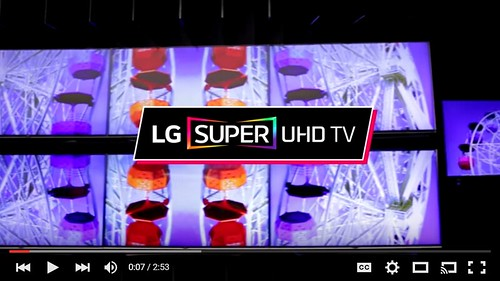 Super UHD TV