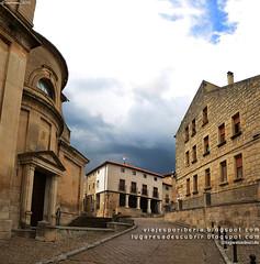 Iglesia de San Pedro (Santo Domingo de Silos, Burgos)
