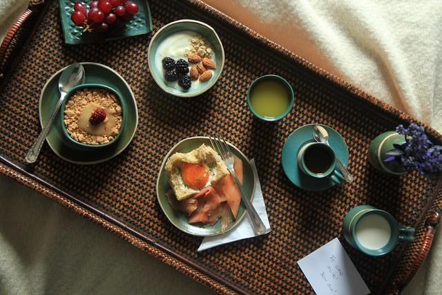 receitas café da manhã data especial