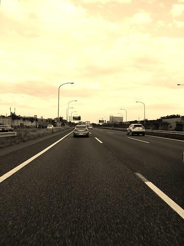 関越道にて覆面パトカー2台同時フレームイン 20151013_155901.jpg