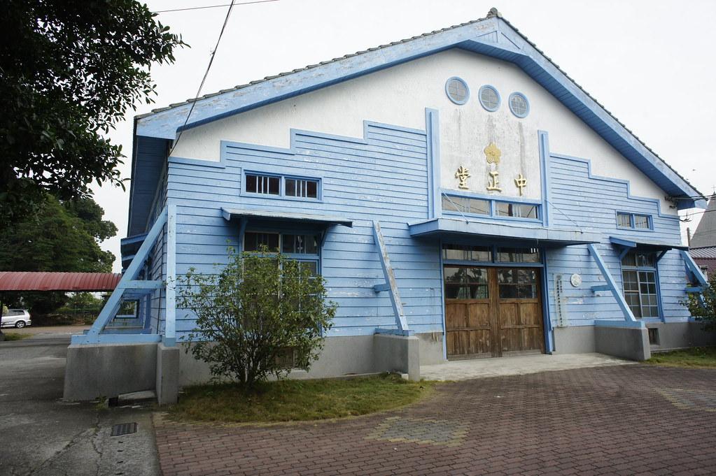 台南市後壁區無米樂故鄉 (7)