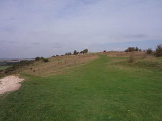 Warden Hill Summit