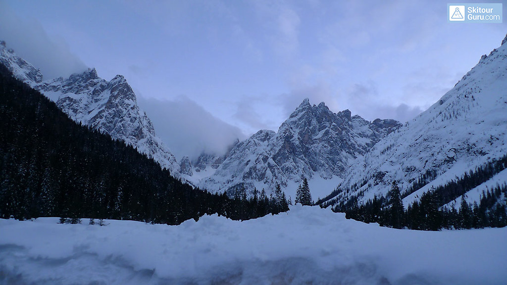 Fischleinboden - Dolomitenhof Dolomiti Itálie foto 03