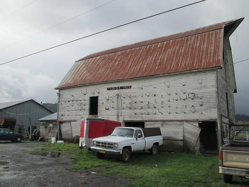 Love's Barn