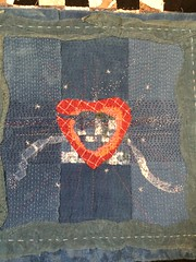 Cindy -hearts for Charleston quilt