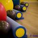 Pilates equipment. Fotografía por Gema Ibarra by GemaIbarra1