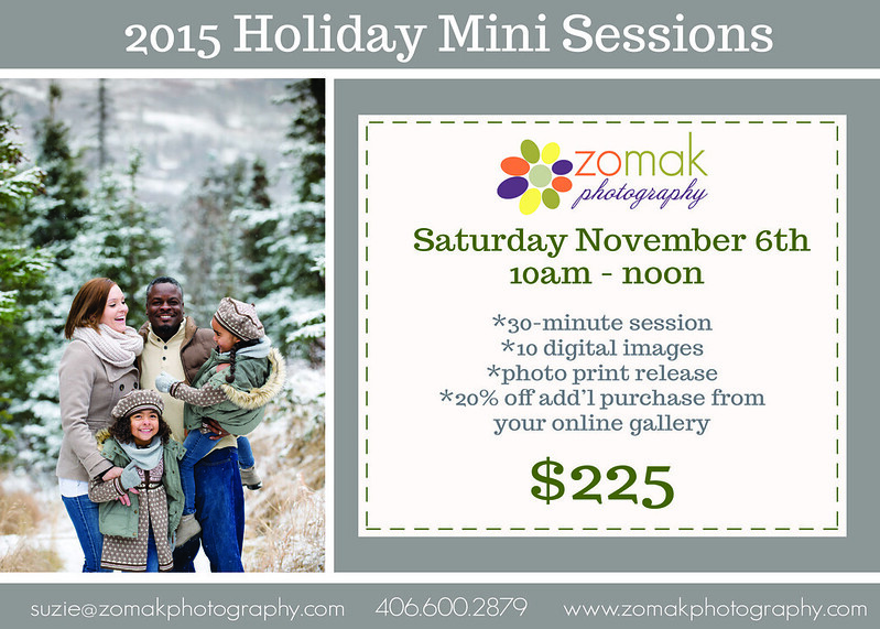 winter mini session flyer2